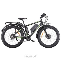 Велосипед Volteco Bigсat Dual 1000