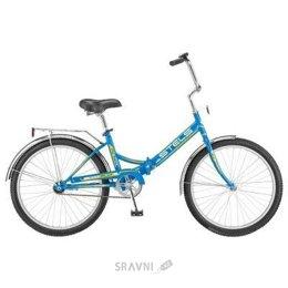 Велосипед STELS Pilot 710 24 (2018)