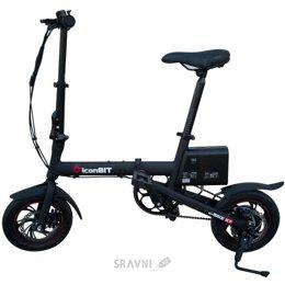 Велосипед iconBIT E-BIKE K7