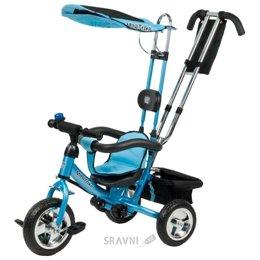 Велосипед MARS Mini Trike LT-950