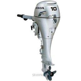 Лодочный мотор HONDA BF10D4 SHU
