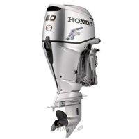 HONDA BF60A LRTU