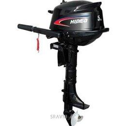Лодочный мотор Hidea HDF5HS