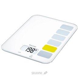 Весы кухонные Beurer KS 19