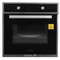 Духовуой шкаф, электропечь, духовку Leran EO 6586 P