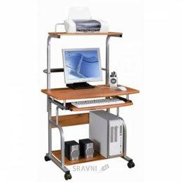 Компьютерный, офисный стол Deluxe DLFT-7800CT Polaris
