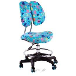 Кресло офисное, компьютерное FunDesk Детское кресло SST6