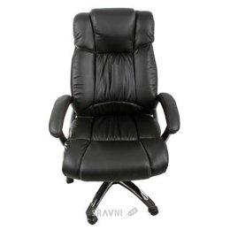 Кресло офисное, компьютерное College H-8766L-1