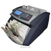 Счетчик банкнот и монет Cassida 5550 UV