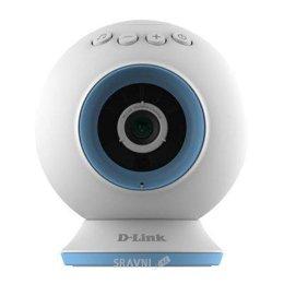Камеру видеонаблюдения D-Link DCS-825L