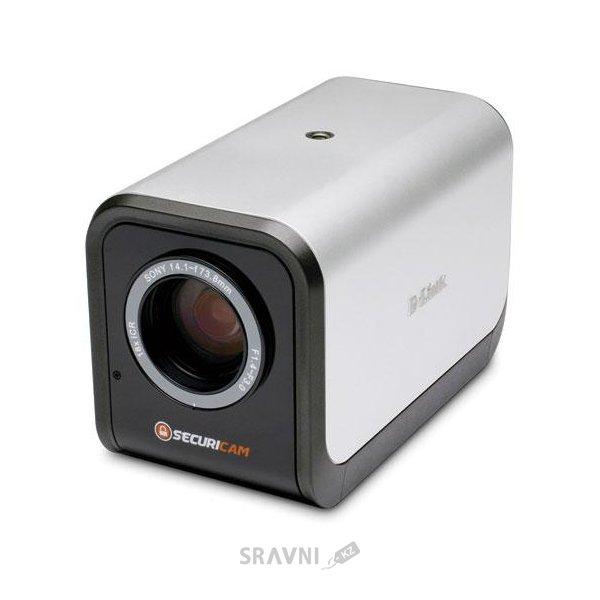Интернет-камера D-Link DCS-5222L/B2A