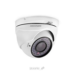 Камеру видеонаблюдения HikVision DS-2CE56D5T-IRM