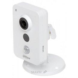 Камеру видеонаблюдения Dahua DH-IPC-K35AP