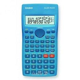 Калькулятор Casio FX-220 PLUS