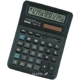 Калькулятор Citizen SDC-395