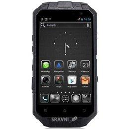 Мобильный телефон, смартфон Conquest Knight XV 4 Core