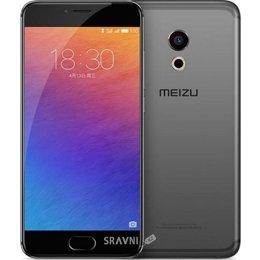 Мобильный телефон, смартфон Meizu Pro 6 32Gb