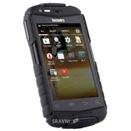 Мобильный телефон, смартфон Discovery V5+