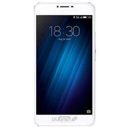 Мобильный телефон, смартфон Meizu U20 2/16Gb