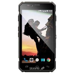 Мобильный телефон, смартфон EVOLVEO StrongPhone Q6