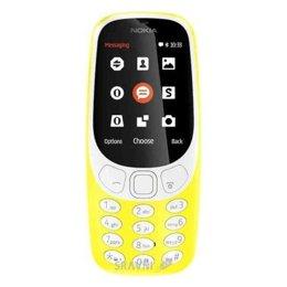 Мобильный телефон, смартфон Nokia 3310 (2017)