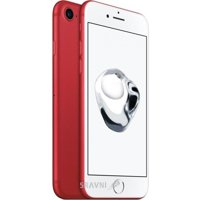 Фото Apple iPhone 7 128GB (PRODUCT) Red
