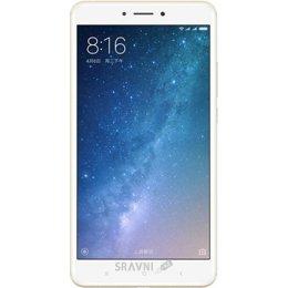 Мобильный телефон, смартфон Xiaomi Mi Max 2 4/64Gb