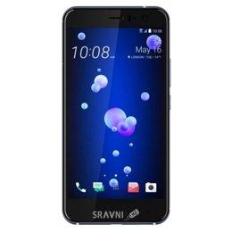Мобильный телефон, смартфон HTC U11 4/64Gb