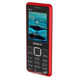 Мобильный телефон, смартфон MAXVI X650