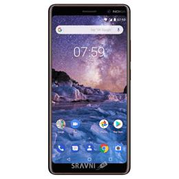 2ff42ed7a6c0 Nokia 7 Plus 64Gb: купить в Казахстане - сравнить цены на Мобильный ...
