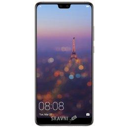 Мобильный телефон, смартфон Huawei P20 4/128Gb