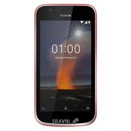 Мобильный телефон, смартфон Nokia 1 (2018)