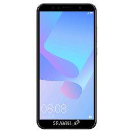 Мобильный телефон, смартфон Huawei Y6 Prime (2018) 3/32Gb