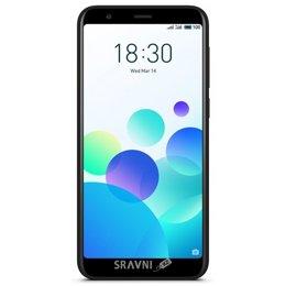 Мобильный телефон, смартфон Meizu M8c 2/16Gb