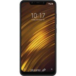 Мобильный телефон, смартфон Xiaomi Pocophone F1 128Gb