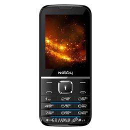 Мобильный телефон, смартфон Nobby 310
