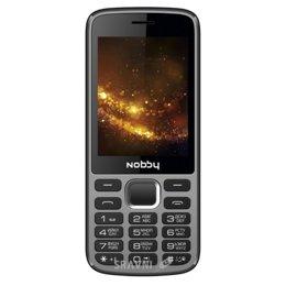 Мобильный телефон, смартфон Nobby 300