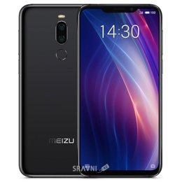 Мобильный телефон, смартфон Meizu X8 64Gb