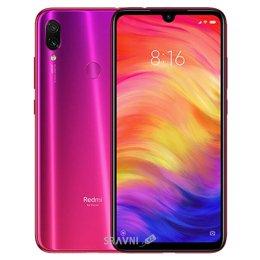 Мобильный телефон, смартфон Xiaomi Redmi Note 7 32Gb