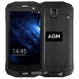 Мобильный телефон, смартфон AGM A8 Pro