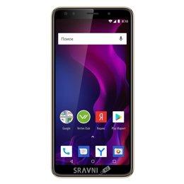 Мобильный телефон, смартфон Vertex Impress Zeon 4G