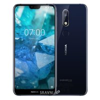 Фото Nokia 7.1 32Gb