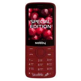 Мобильный телефон, смартфон Nobby 220