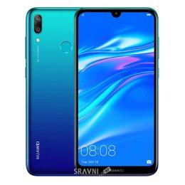 Мобильный телефон, смартфон Huawei Y7 (2019) 3/32Gb