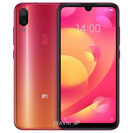 Мобильный телефон, смартфон Xiaomi Mi Play 64Gb