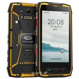 Мобильный телефон, смартфон Conquest S11 128Gb