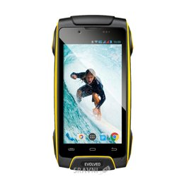 Мобильный телефон, смартфон EVOLVEO Strongphone Q8 LTE