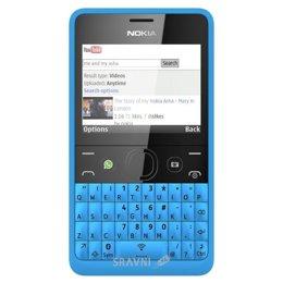 Мобильный телефон, смартфон Nokia Asha 210