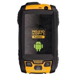 Мобильный телефон, смартфон RugGear RG210 Swft II