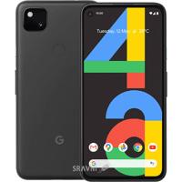 Фото Google Pixel 4a 6/128Gb